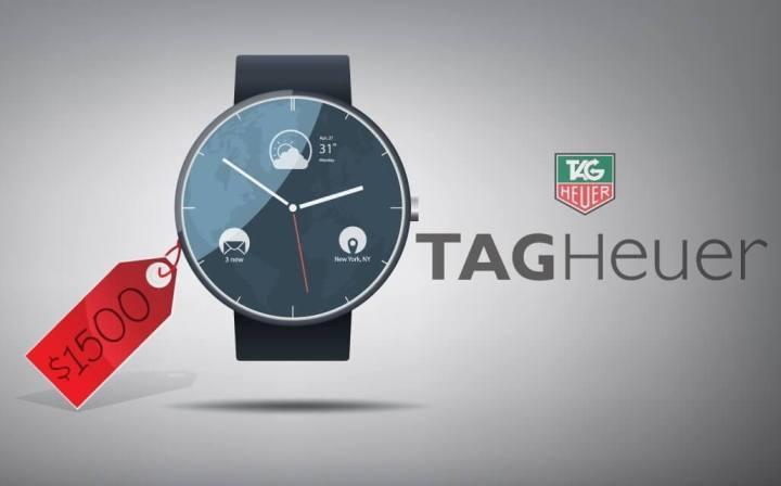 smt tagheuer p2 720x448 - Primeiro smartwatch da TAG Heuer começa a ser vendido hoje nos EUA