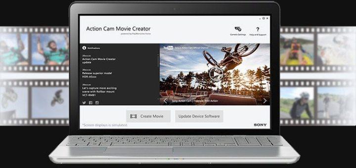 feature7 720x340 - Sony 4K Action Cam: uma síntese de evolução das camêras de ação
