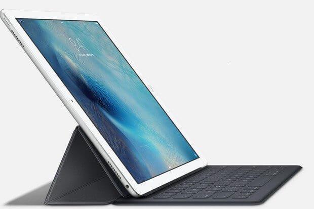 ipad pro - Apple marca evento para 21 de março; Novo iPhone e iPad podem ser anunciados