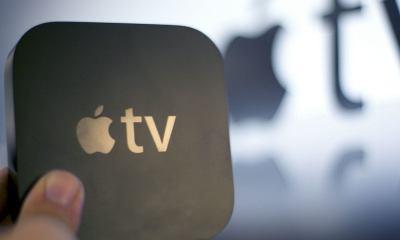 smt appletv capa - Nova Apple TV começará a ser produzida no próximo mês