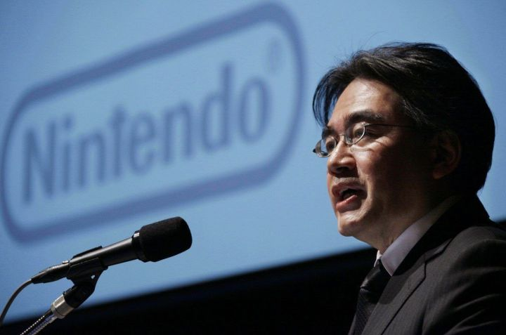 smt nintendo p3 720x477 - Nintendo registra patente de console com display livre