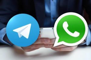 telegram whatsapp bloqueio brasil