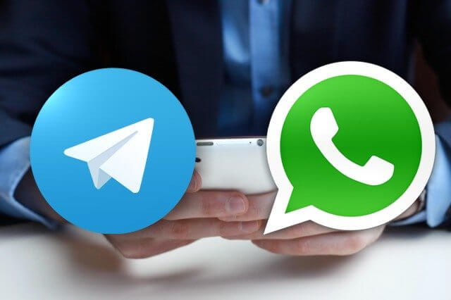 telegram whatsapp bloqueio brasil - Telegram cresce no bloqueio do Whatsapp