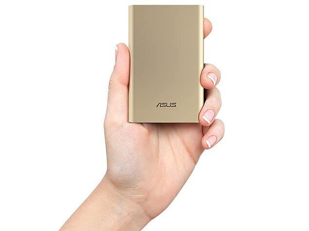 asus zenpower portable charger - 10 itens por menos de US$ 5 na GearBest que irão facilitar sua vida