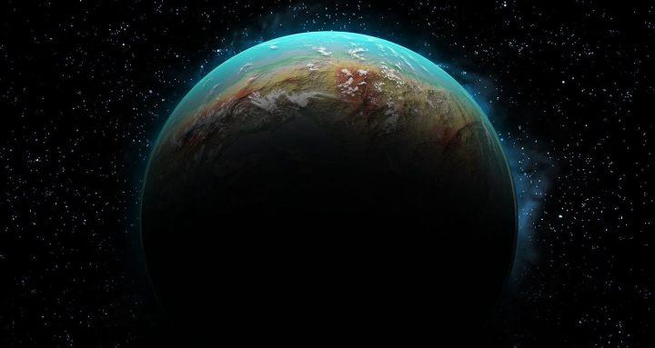 nono planeta sistema solar nine 2 720x383 - Cientistas encontram evidências de um novo planeta no Sistema Solar