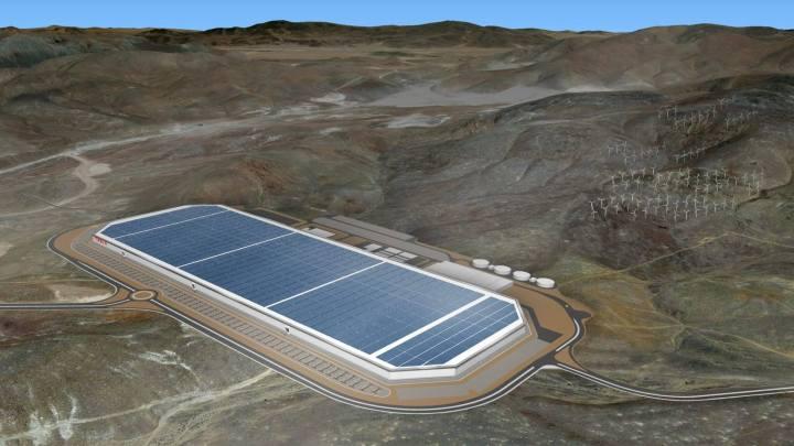 smt teslagigafactory p6 720x405 - Metas atrasadas na Gigafactory podem render multa bilionária para Tesla