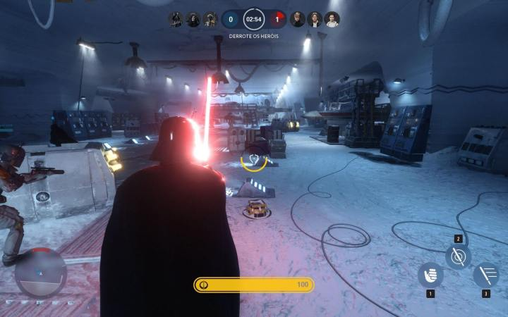 starwarsbattlefront modos multiplayer herois viloes game 3 720x450 - Game Review: Star Wars Battlefront