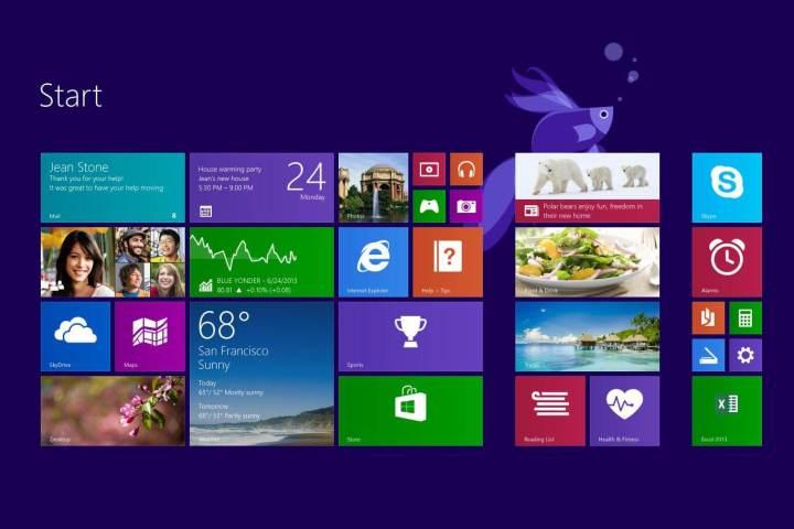 windows 8 1 gift 720x480 - Microsoft encerrou o suporte ao Windows 8 nesta terça-feira