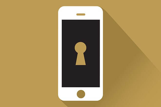iphone goldenkey inline - Apple recusa pedido do FBI para hackear o IOS