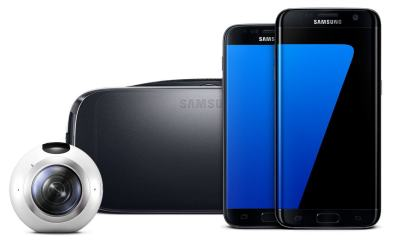 smt galaxys7 capa 1 - MWC 2016: Samsung lança a nova linha Galaxy S7