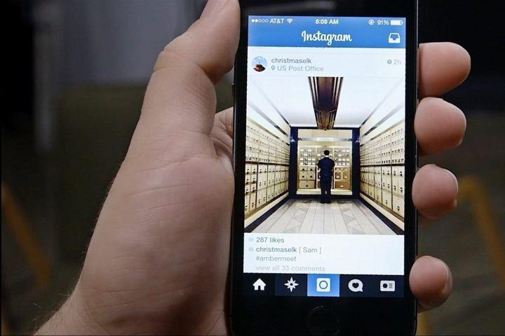 smt instagram p3 720x480 - Instagram passa a oferecer suporte para múltiplas contas