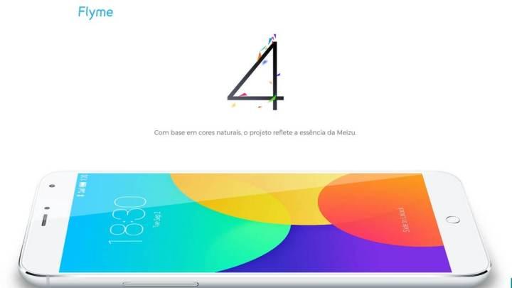 """smt meizumx4 flyme 720x405 - Review: Meizu MX4, o """"faz tudo"""" que a Vi trouxe para o Brasil"""