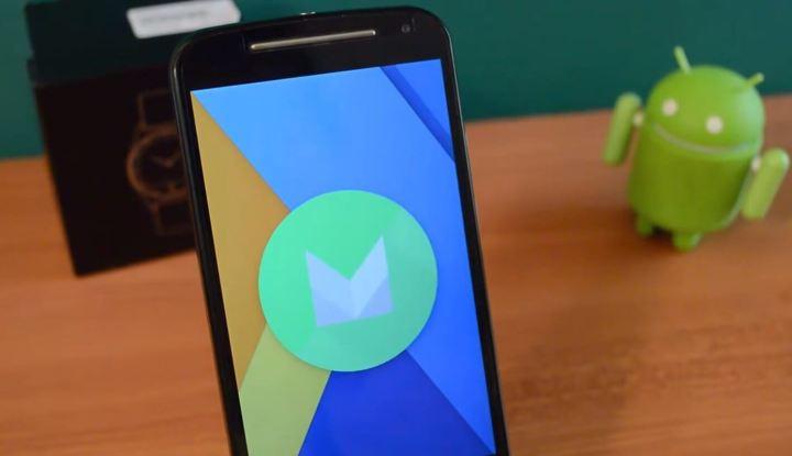 Android Marshmallow começa a chegar ao Moto G 2014 7