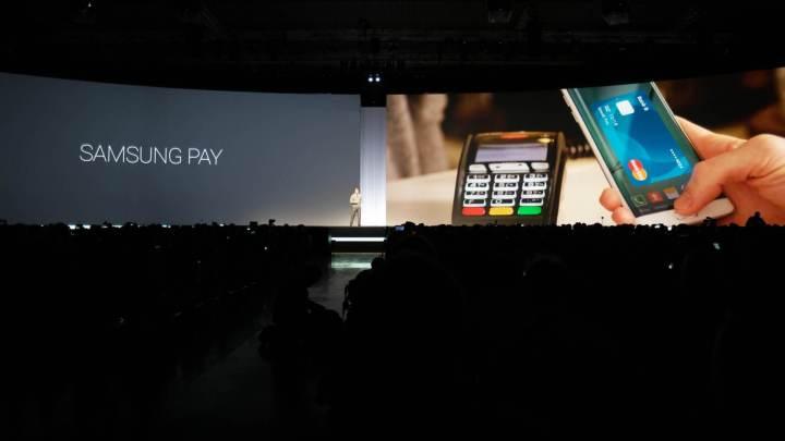 smt samsungpay p1 720x405 - Samsung Pay deve chegar ao Brasil em breve