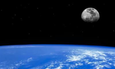 smt theia capa2 - Terra e Lua podem ter se originado da colisão com o planeta Theia