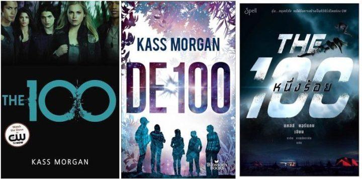 the 100 eua 2 holanda tailandia 720x356 - The 100: resenha do livro
