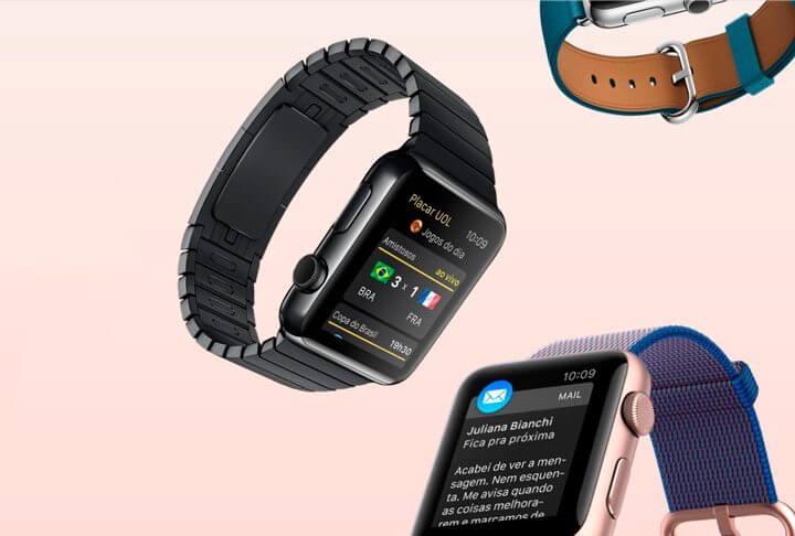 """apple watch 1 720x486 - Menos é mais: iPad Pro diminiu, iOS 9.3 chegou e Apple Watch ficou """"mais barato"""""""