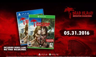 dead island definitive collection - Dead Island: Definitive Collection será lançado para PS4/ONE em maio