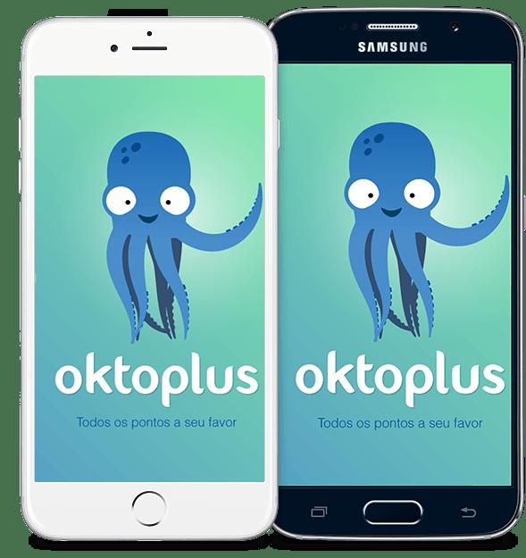 devices - Oktoplus: app monitora pontos e milhas de todos os programas de fidelidade