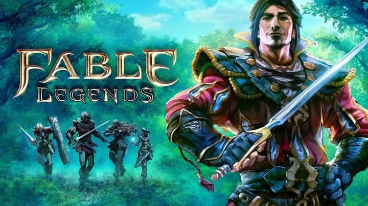 fable legends 720x403 - Fable Legends é cancelado e o estúdio Lionhead pode ser fechado