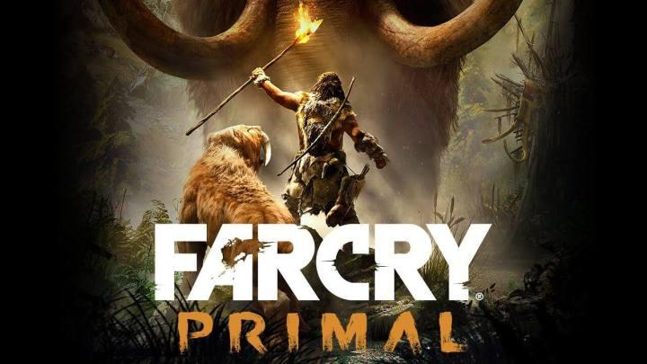 far-cry-primal TOP 10 jogos de mundo aberto 2016