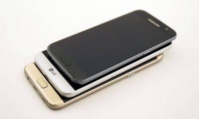 g5 galaxy s7 edge verge smt - Samsung Galaxy S7 vs LG G5: os dois melhores smartphones de 2016 se enfrentam