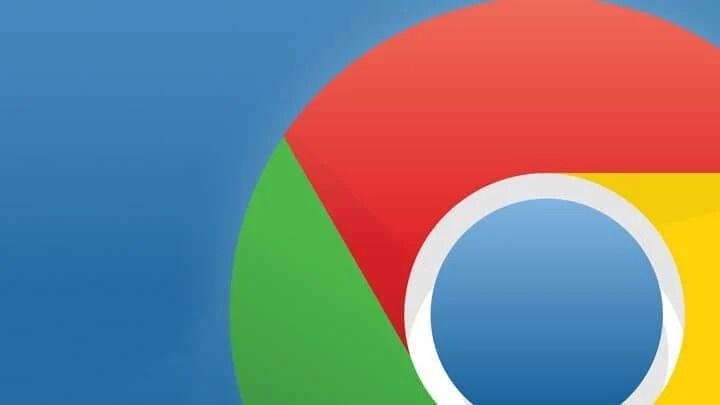 google chrome capa 1 720x405 - Google Chrome chega à versão 50 e abandona Windows XP e Vista