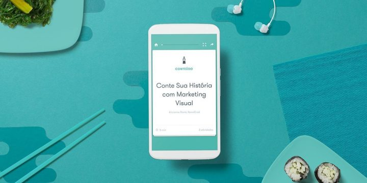 google primer app 720x360 - Google lança o Primer, aplicativo para ensinar marketing a empreendedores