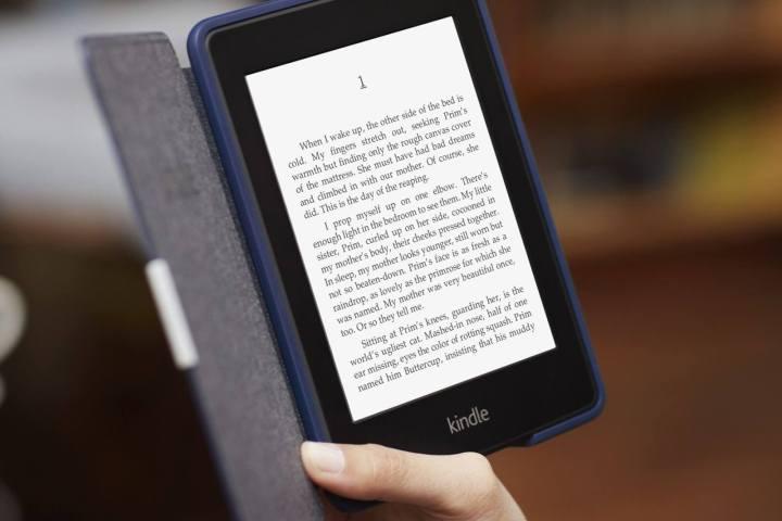 kindle 720x480 - Kindle, ebooks e livros: boas compras na semana do consumidor