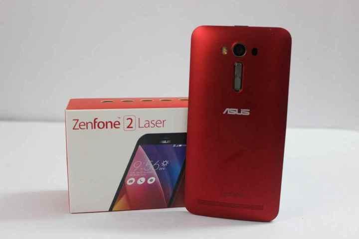 p1 1 720x480 - Maior e mais potente: Asus anuncia o Zenfone 2 Laser no Brasil