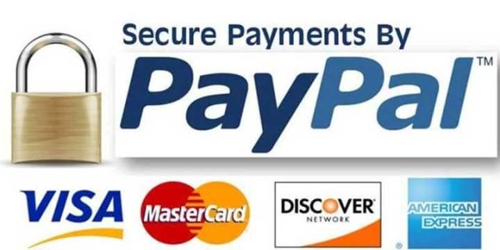 PayPal-Pagamentos