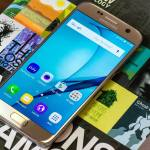 samsung galaxy s7 16 - Review: Galaxy S7 e S7 Edge, as obras primas da Samsung