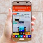 samsung galaxy s7 2 - Review: Galaxy S7 e S7 Edge, as obras primas da Samsung