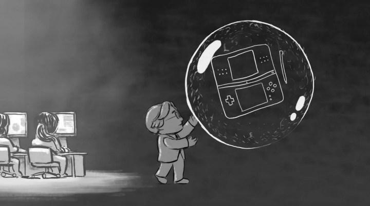 Satoru Iwata tribute gdc 2016