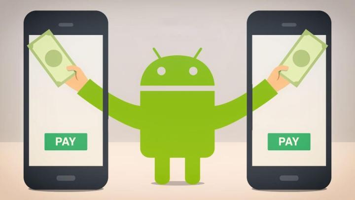 smt googlepay p1 720x405 - UE deve abrir processo contra o Google por inclusão de apps no Android