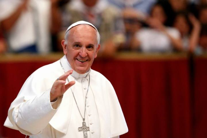 O Papa é pop! Papa Francisco terá conta no Instagram 5