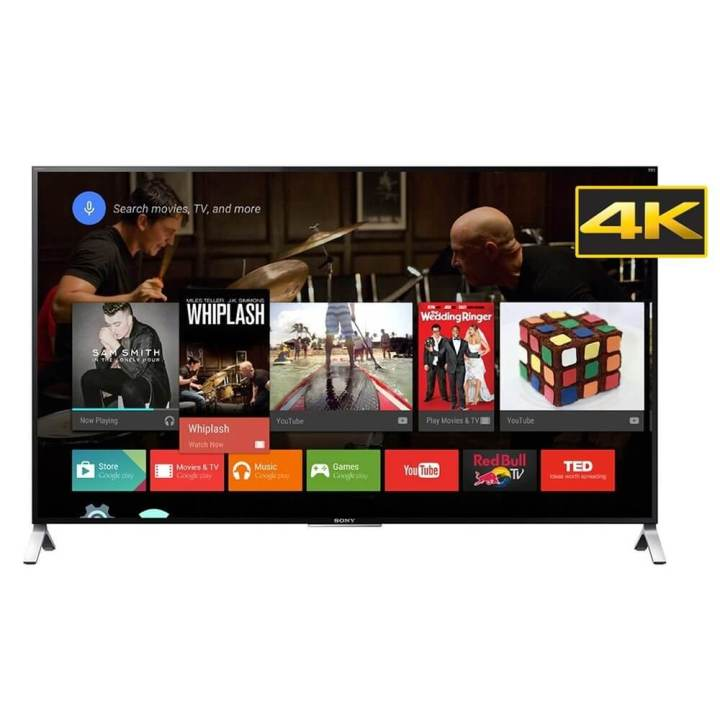 "2213413 01 720x720 - Review: Sony Android TV 65"" LED 4K Ultra Slim (XBR-65X905C)"