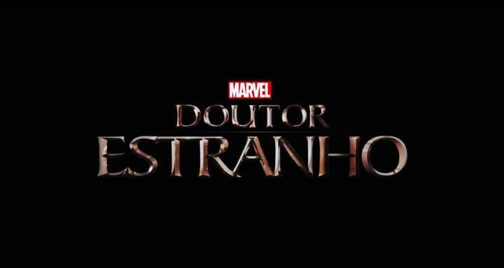 Doutor Estranho, Marvel