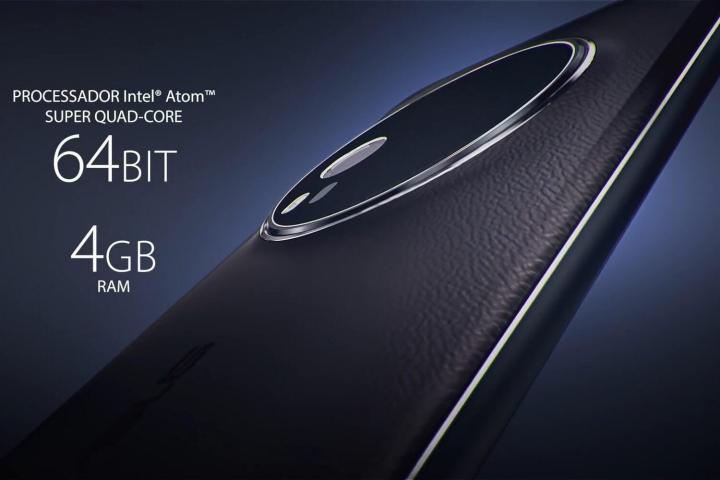 desempenho 1 720x480 - Review: Asus Zenfone Zoom - Ótimo smartphone, excelente câmera