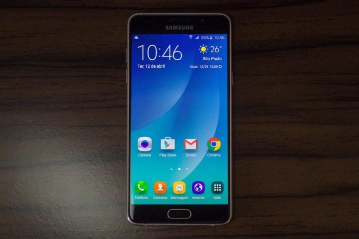 galaxy a5 2016 2 720x480 - Review Galaxy A5 (2016): um degrau abaixo do S7