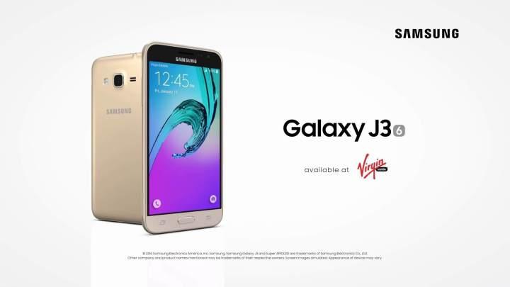 GalaxyJ3