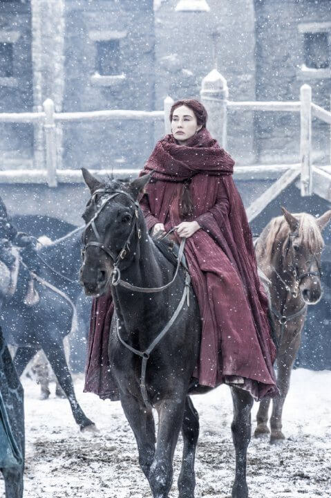 melissandre - Análise do episódio 6x01 de Game of Thrones: The Red Woman