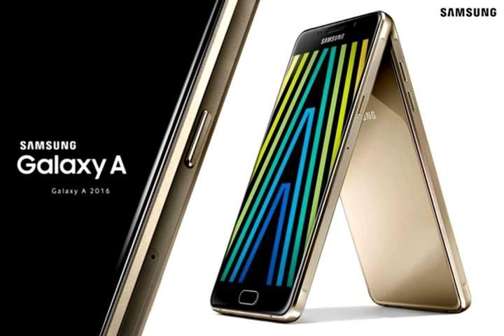 p1 2 720x480 - Linha Galaxy A 2016 aprimora design e desempenho para conquistar os brasileiros