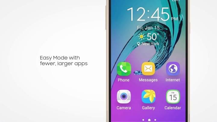 p4 galaxyj3 720x405 - Linha Galaxy J (2016) da Samsung ganha 3 novos modelos
