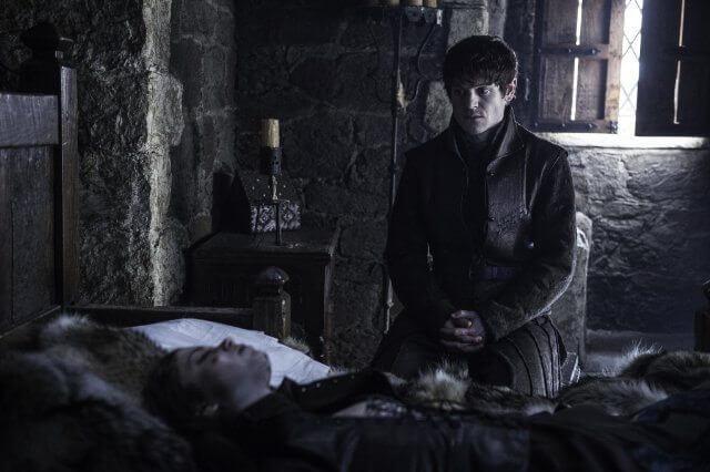 ramsay e  - Análise do episódio 6x01 de Game of Thrones: The Red Woman