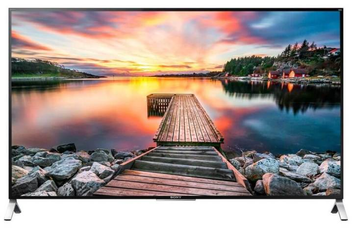 "smart android tv led 3d 65 4k ultra hd xbr 65x905c sony 5601e0025f4a9358a500000b original 720x471 - Review: Sony Android TV 65"" LED 4K Ultra Slim (XBR-65X905C)"