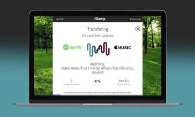 stamp premium - Stamp te ajuda a migrar músicas e playlists entre serviços de streaming