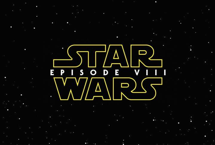 star wars episodio viii 720x486 - Tudo que já sabemos sobre Star Wars: Episódio VIII