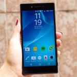 xperia z5 premium 1 - Review: Sony Xperia Z5 Premium, o smartphone da tela 4K