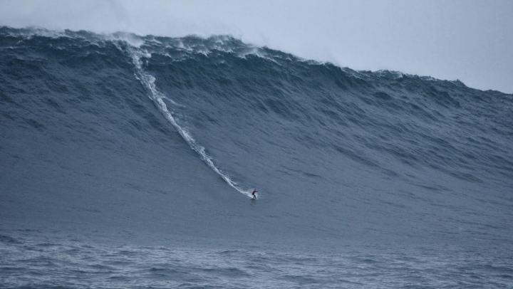 big wave surfing 8 720x406 - Marcas de tsunamis são a mais nova evidência da presença de oceanos em Marte